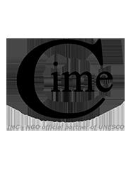 CIME/ICEM Logo